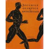 Jocurile Olimpice in antichitate, editura Aquila