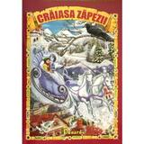 Craiasa Zapezii, editura Eduard