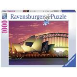 Puzzle opera din sydney, 1000 piese - Ravensburger