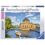 Puzzle berlin, 1000 piese - Ravensburger