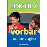 Vorbar roman-englez, editura Linghea