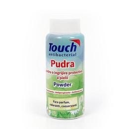 Pudră antibacteriană Touch 100g