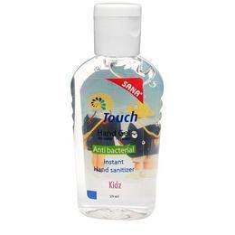 Gel Antibacterian de maini Kidz Touch 59ml