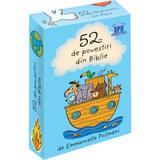 52 de povesti din Biblie - Emmanuelle Polimeni, editura Didactica Publishing House