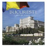 Bucuresti - George Avanu, editura Age - Art