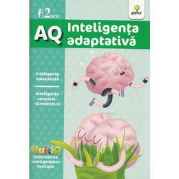 AQ 2 Ani Inteligenta adaptativa, editura Gama
