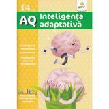 AQ 4 Ani Inteligenta adaptativa, editura Gama