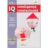 IQ 3 Ani Inteligenta intelectuala, editura Gama