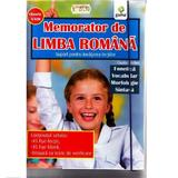 Memorator de limba romana clasa 5-8 (Fonetica, Vocabunar, Morfologie, Sintaxa) - Claudia Benchea, editura Gama
