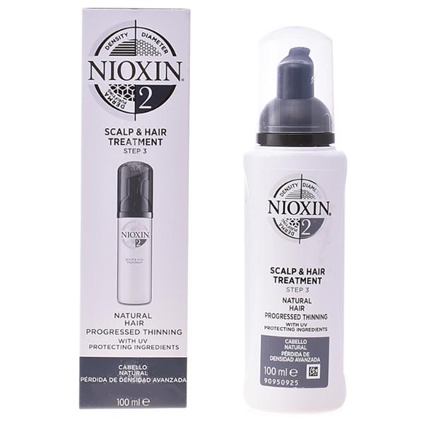 Tratament Par Fin Natural Dramatic Subtiat Nioxin System