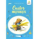 Castor mestereste