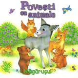 Povesti cu animale: magarusul