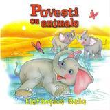 Povesti cu animale: elefantica bella