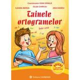 Tainele ortogramelor - Ioan Danila, Ileana Berza, Olga Chirciu, Ana Dandu, editura Carminis