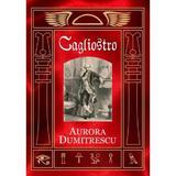 Cagliostro - Aurora Dumitrescu, editura Aius