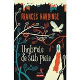 Umbrele de sub piele - Frances Hardinge, editura Polirom