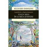 Candela de-o clipa-n intuneric - Richard Dawkins, editura Humanitas