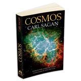 Cosmos - Carl Sagan, editura Herald