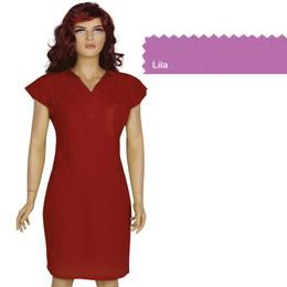 Rochita Femei Prima, lila, tercot, marime XL (50-52)