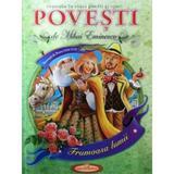 Poezii si Povesti - Mihai Eminescu, editura Casa Povestilor