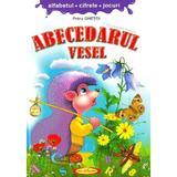 Abecedarul vesel - Petru Ghetoi, editura Casa Povestilor