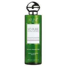 Sampon pentru Volum – Keune So Pure Volumizing Shampoo, 250ml de la esteto.ro