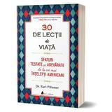 30 de lectii de viata - Karl Pillemer, editura Act Si Politon