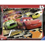 Puzzle cars, 36 piese - Ravensburger