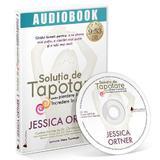 Audiobook. Solutia de tapotare - Jessica Ortner, editura Act Si Politon