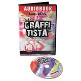 Audiobook. Graffitista - Fanny Andre, editura Act Si Politon