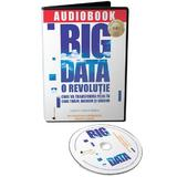 Audiobook. Big Data - Viktor Mayer-Schonberge, Kenneth Cukier, editura Act Si Politon