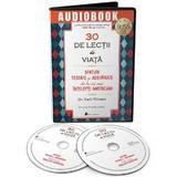 Audiobook. 30 de lectii de viata - Karl Pillemer, editura Act Si Politon