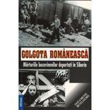 Golgota Romaneasca, editura Vestala