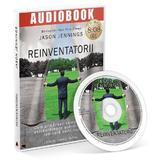 Audiobook. Reinventatorii - Jason Jennings, editura Act Si Politon