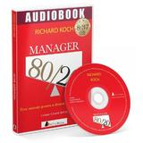 CD Manager 80/20 - Richard Koch, editura Act Si Politon
