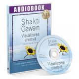 CD Vizualizarea creativa - Shakti Gawain, editura Act Si Politon