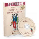 CD Coringent la limba romana - Ion Minulescu, editura Act Si Politon