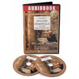 Audiobook: Exista o solutie spirituala pentru orice problema - Wayne W. Dyer, editura Act Si Politon