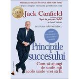 CD Principiile succesului - Jack Canfield, editura Act Si Politon