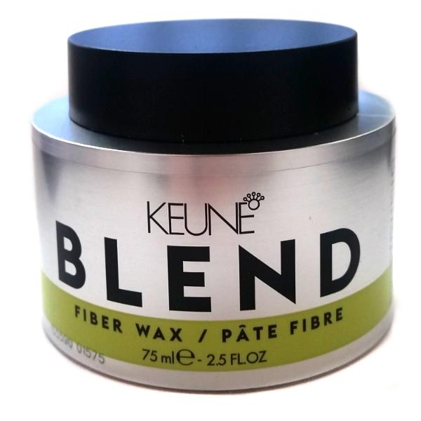 Ceara de Styling - Keune Blend Fiber Wax, 75ml imagine produs