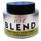 Ceara de Styling - Keune Blend Fiber Wax, 75ml