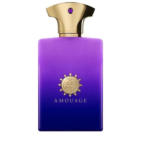 Apă de parfum pentru barbati - Amouage Myths Man 50ml poza