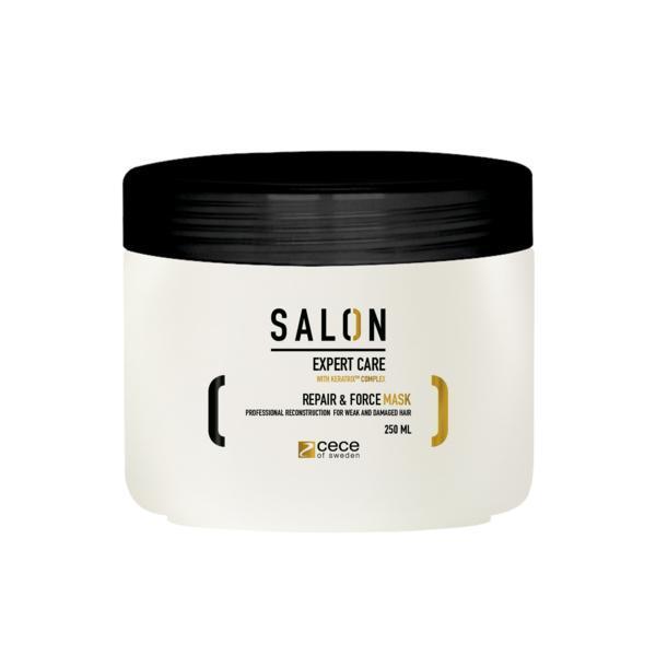 Masca reparare si regenerare - Gama Salon cu complex Keratrix - Cece of Sweden 250 ml
