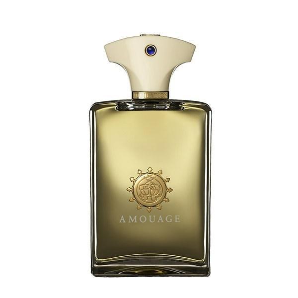 Apă de parfum pentru barbati - Amouage Jubilation XXV Man 50ml imagine