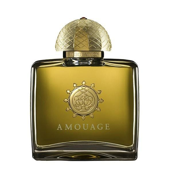 Apă de parfum pentru femei - Amouage Jubilation XXV Woman 50 ml