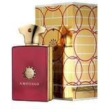 Apă de parfum pentru barbati - Amouage Man Journey 50ml