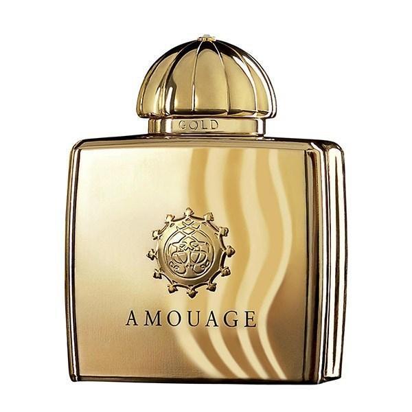 Apa de parfum pentru femei - Amouage Gold 50ml imagine
