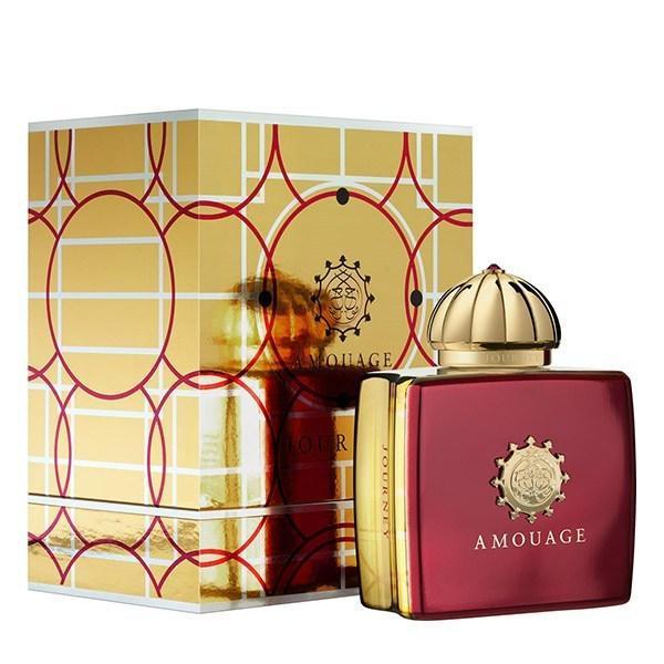 Apă de parfum pentru femei - Amouage Woman Journey 50ml imagine