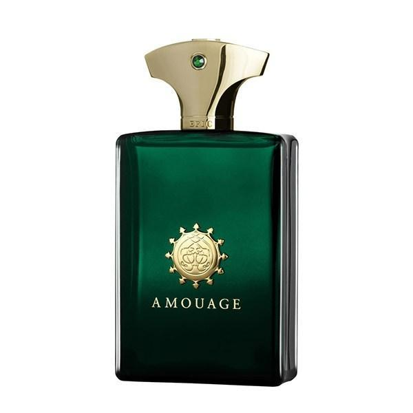 Apa de parfum pentru barbati - Amouage Epic Man 50ml poza