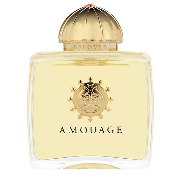Apa de parfum pentru femei - Amouage Beloved 100ml imagine
